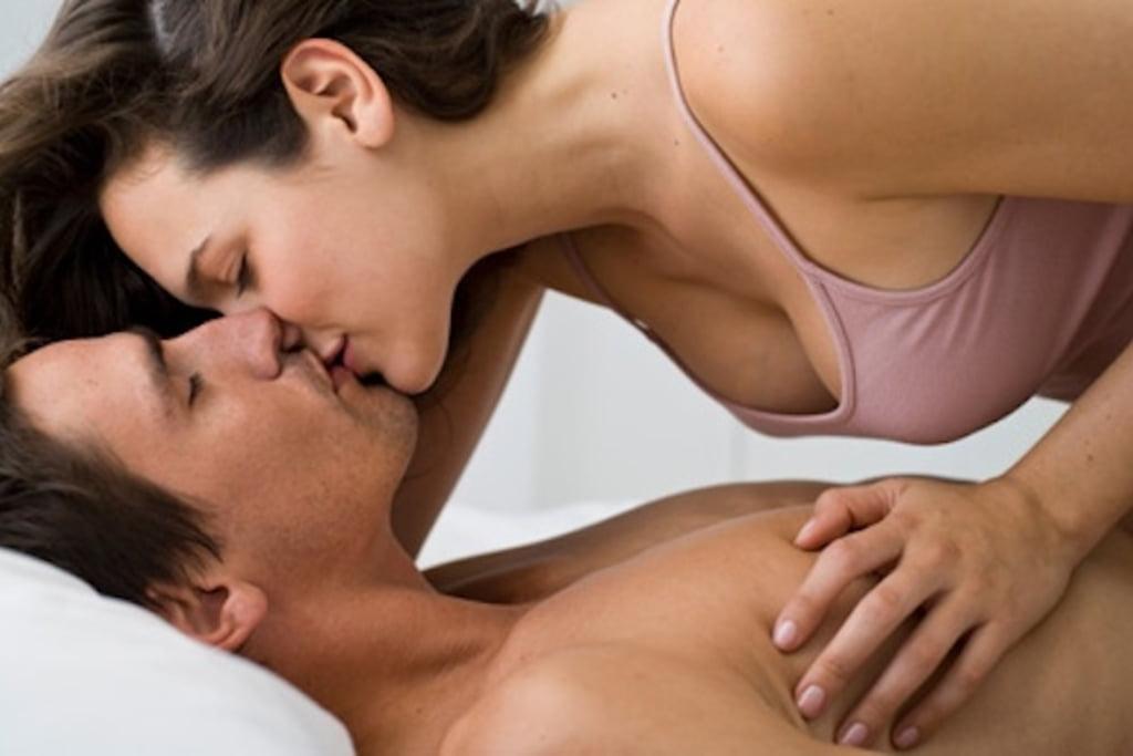 Nghe đàn ông tự thú chuyện yêu bằng miệng